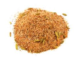 custom spice blends
